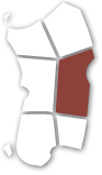 Mappa della Sardegna