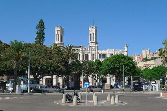 Municipio di Cagliari