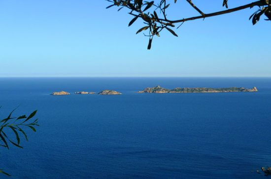 Isola Serpentara