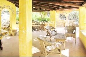 TORRE DELLE STELLE - GEREMEAS - SOLANAS - Casa vacanze Torre delle Stelle -  Lantana