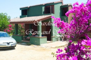 VILLASIMIUS - Casa Vacanze Jasmine