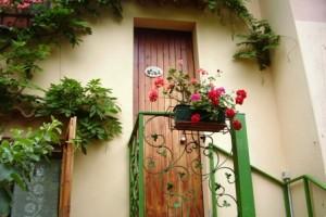 TORRE DELLE STELLE - GEREMEAS - SOLANAS - Casa vacanze Torre delle Stelle - Papavero