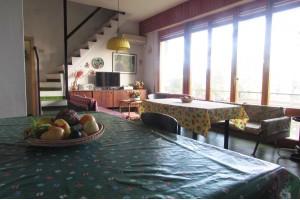 TORRE DELLE STELLE - GEREMEAS - SOLANAS - Casa vacanze Torre delle Stelle -  Amaranto