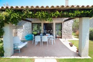 CALA SINZIAS - Casa vacanze Cala Sinzias - Magnolia