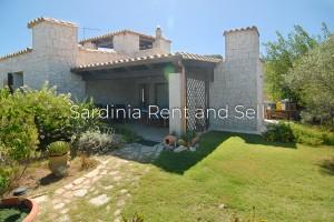 CALA SINZIAS - Casa vacanze Cala Sinzias - Oleandri