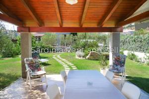 CALA SINZIAS - Casa vacanze Cala Sinzias - Elena