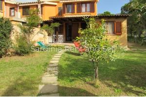 TORRE DELLE STELLE - GEREMEAS - SOLANAS - Casa vacanze Torre delle Stelle -  Melograno