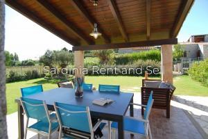 CALA SINZIAS - Casa vacanze Cala Sinzias - Alessia