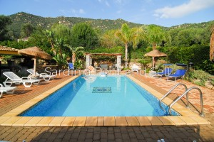 TORRE DELLE STELLE - GEREMEAS - SOLANAS - Holiday home Anna