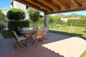 CALA SINZIAS - Villa 8 posti letto, 500 metri dalla spiaggia