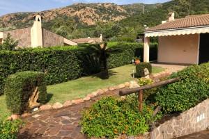 CHIA - Villa 150mt mare,2 camere,3 bagni,seminterrato