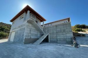 POGGIO DEI PINI - New villa with panoramic sea view